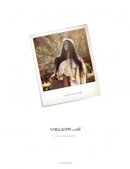 anuncio bolsos volum winter 2012