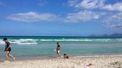 playa-de-muro-beach